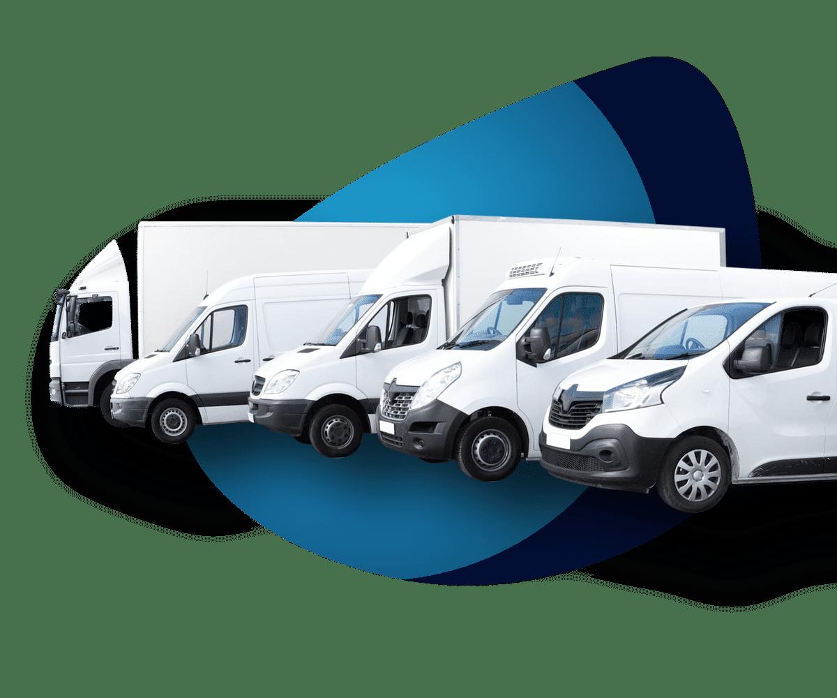 Fuhrparkversicherung
