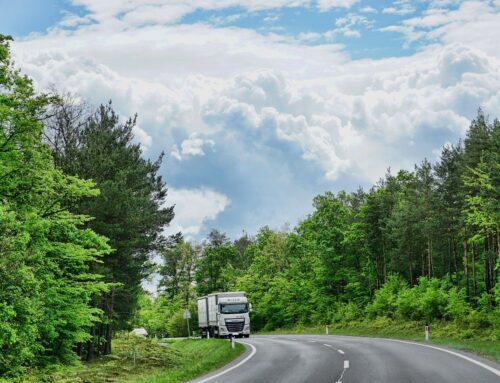Unterschied zwischen Güterverkehr und Werkverkehr